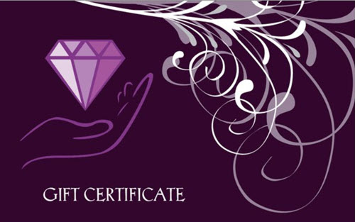 purchase massage gift certificate online
